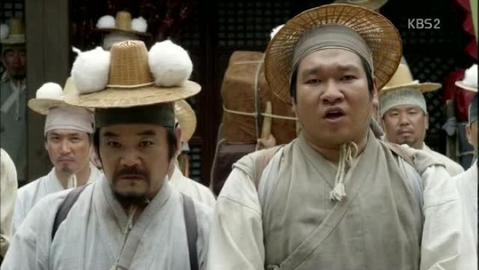 The Merchant : Gaekju 2015 E02