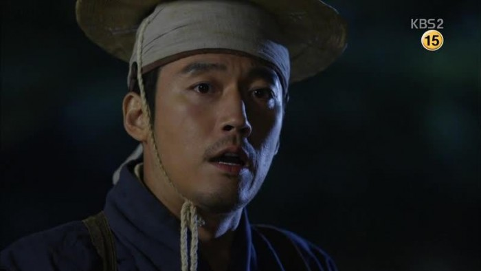 The Merchant : Gaekju 2015 E07